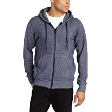 Naked & Famous Denim Men's Slim Fit Hoodie