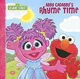 Abby Cadabby's Rhyme Time (Sesame Street)