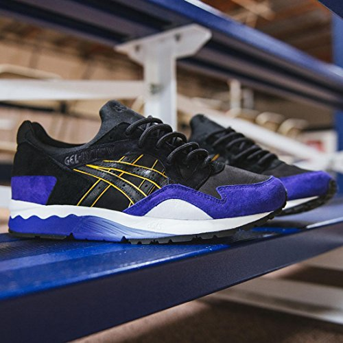 Esca X Asics Tiger Gel Lyte V San Francisco Bay Pack - Sneakers Splash City In Edizione Limitata