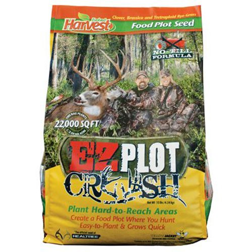 Evolved 70125 EZ Plot Crush 1/4 Acre