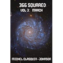 366 Squared, Volume 3: March