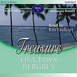 Treasure Audiobook
