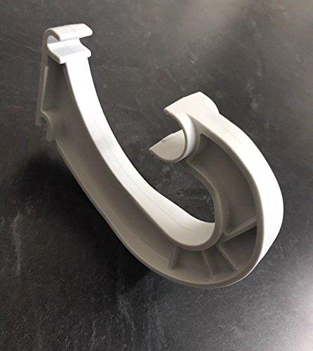 ClosetMaid Rod Bar Support Bracket Hangers (Lot of 5)!