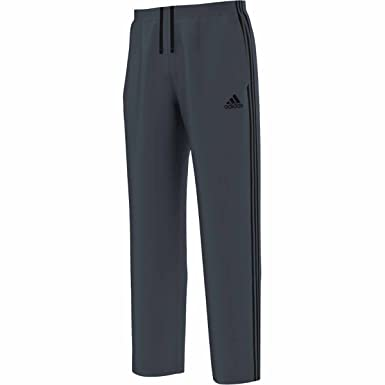 adidas Ultimate - Chaqueta de chándal Pantalones - Onix Oscuro XL ...