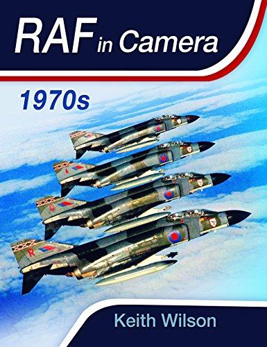 (RAF In Camera: 1970s)