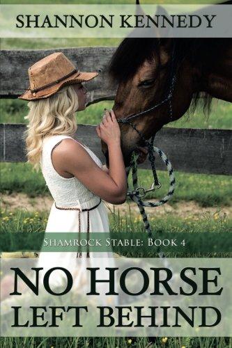 No Horse Left Behind