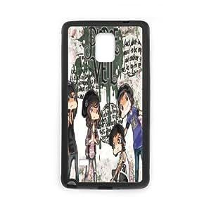 Samsung Galaxy Note 4 N9100 Phone Case Pierce the Veil A7Z6988747