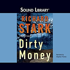 Dirty Money Audiobook