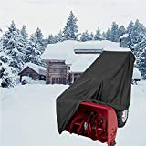 Himal Snow Thrower Cover-Heavy Duty