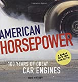 American Horsepower, Mike Mueller, 0760323275