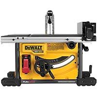 """DEWALT DCS7485B FLEXVOLT 60V MAX Table Saw, 8-1/4"""" (Tool Only)"""