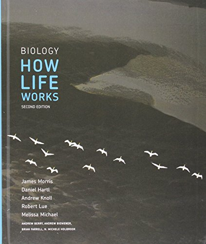 Biology: How Life Works 2e & LaunchPad for Biology: How Life Works (Twenty-Four Month Access)