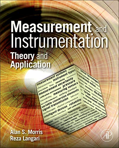 Measurement and Instrumentation: Theory and Application (D Accelerometer)