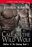 download ebook call of the wild wolf [shifters of the claiming kind 1] (siren publishing classic manlove) pdf epub