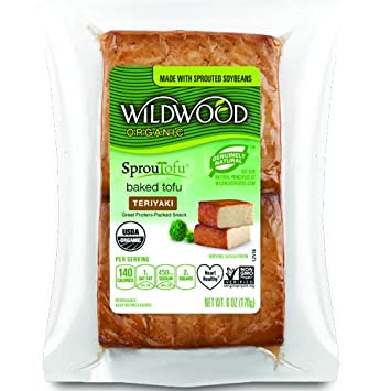 Wildwood Organic Food