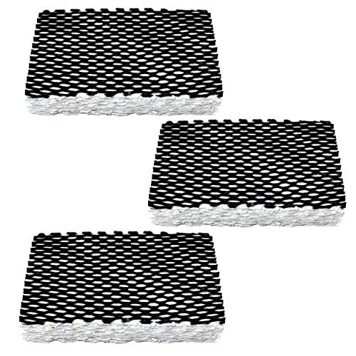 - HQRP 3-Pack Wick Filter for Holmes HWF23CS / HWF23 Filter F Replacement fits HM1200, HM1250, HM1206, HM1200TPK, HM1200TPK1 Humidifiers Coaster