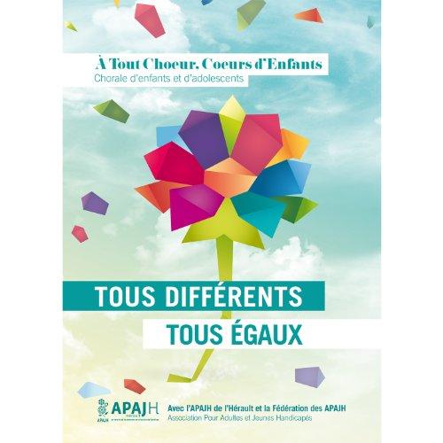 Amazon.com: Tous différents tous égaux - EP: Coeurs d'enfants A Tout