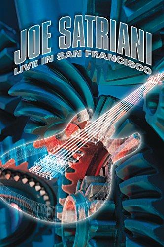Joe Satriani: Live In San Francisco by