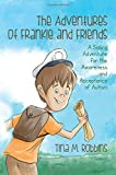 The Adventures of Frankie and Friends, Tina Robbins, 1495397262