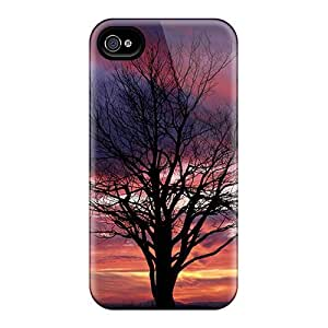 CaroleSignorile Fashion Protective Lucky Tree Cases Covers For Iphone 6