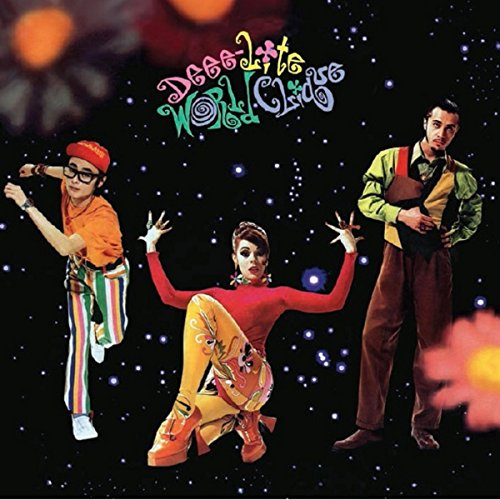 Deee-Lite - World Clique: Deluxe Edition - Zortam Music