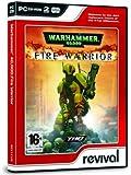 warhammer 40,000: Fire Warrior (PC DVD)