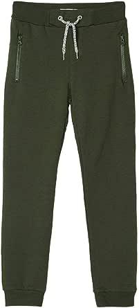 NAME IT Nkmhonk BRU Swe Pant Noos Pantalones para Niños