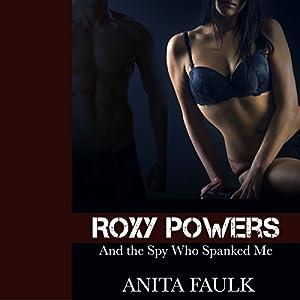 Roxy Powers Audiobook
