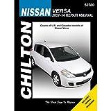 Nissan Versa (Chilton)