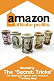 img - for Amazon Affilate Profits: Revealing The