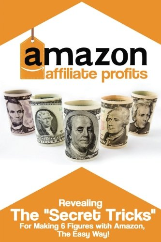 Amazon Affilate Profits: Revealing The