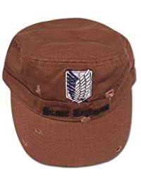 Attack On Titan Scout Regiment Cap