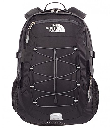 The North Face Backpacks - The North Face Borealis Classic Backpack - Tnf Black/asphalt Grey