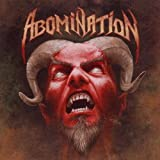 Abomination/Tragedy Strikes (Re-Release)