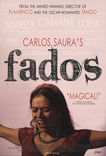 Saura Print - Fados 2009 Authentic 27