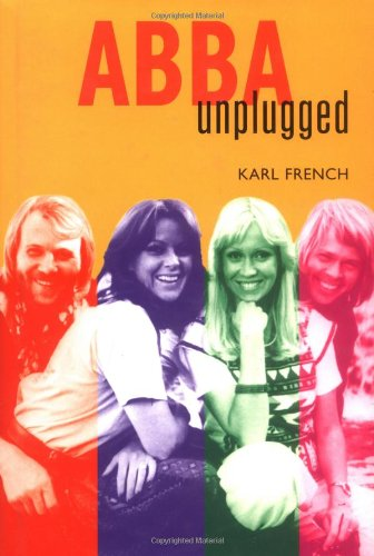 ABBA Unplugged (Unplugged A Portrait)