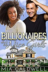 Billionaires Don't Like Nice Girls (A BWWM Romance) (Those Fabulous Jones Girls Book 1)