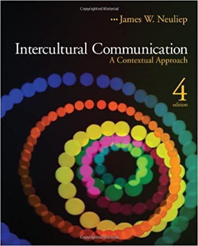 Communication a approach pdf contextual intercultural
