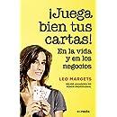 Amazon.com: ¡Juega bien tus cartas!: En la vida y en los ...