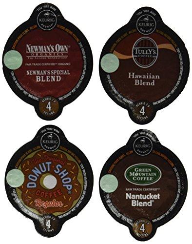 Variety Medium Coffee Keurig Portion