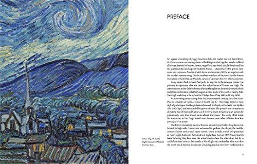 Starry Night: Van Gogh at the Asylum