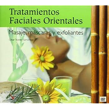 Tratamientos faciales orientales (Fc - Formacion Continua)