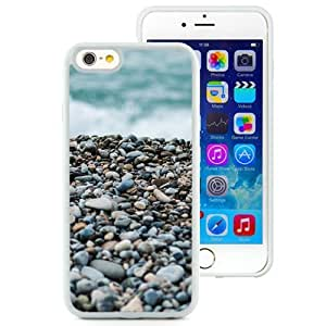 Unique Designed Cover Case For iPhone 6 4.7 Inch TPU With Beach Tone A Nature Wallpaper (2) Phone Case Kimberly Kurzendoerfer