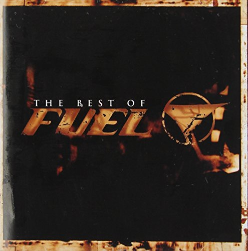 Fuel - The Edge [Disc 3] - Zortam Music