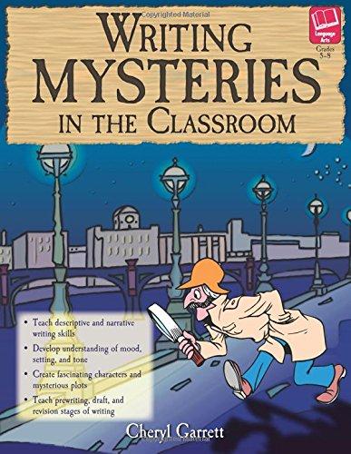 Writing Mysteries in the Classroom pdf epub