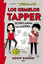 Los gemelos Tapper se declaran la guerra (Spanish Edition)