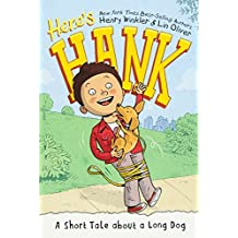 A Short Tale About a Long Dog, No. 2 (Here's Hank)