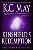 Kinshield's Redemption (The Kinshield Saga Book 4)
