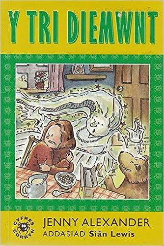Cyfrinach Afon Ddu (Cyfres Corryn)