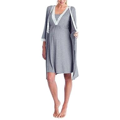 d62d9a45e77 Brezeh Women Pregnant Dress